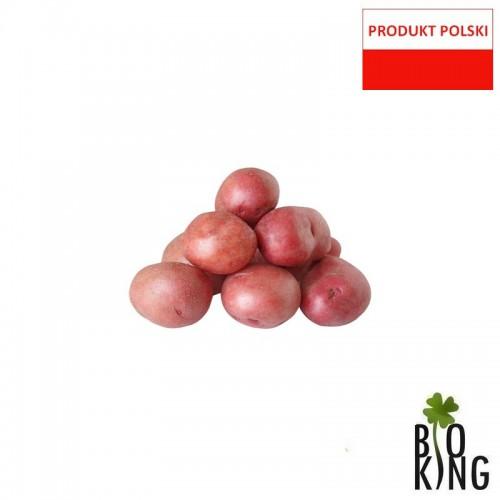 Ziemniaki czerwone bio Bio Planet