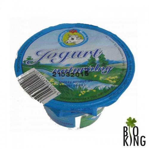 Jogurt naturalny - O.S.M. Jasienica