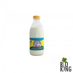 Mleko ekologiczne 2 % - O.S.M. Jasienica