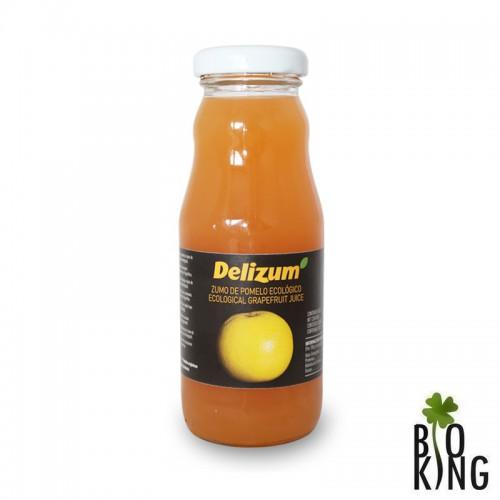 Sok grejpfrutowy ekologiczny - Delizum