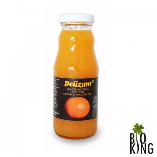 Sok z mandarynek ekologiczny - Delizum