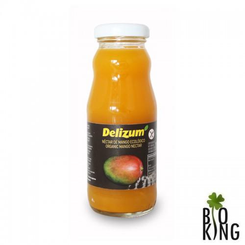 Nektar z mango ekologiczny Delizum
