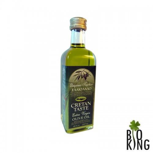 Oliwa kreteńska Cretan Taste Extra Virgin