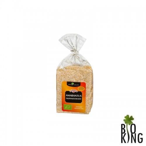 Ekologiczny amarantus ekspandowany Eko Produkt