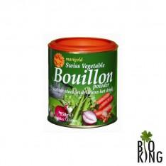 Bulion bez drożdży i bez glutenu warzywny Marigold