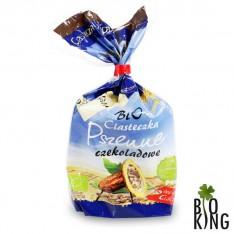 Ciasteczka czekoladowe bio ekologiczne Ania