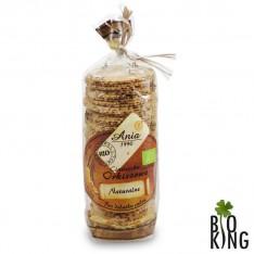 Ciasteczka orkiszowe naturalne bio Ania