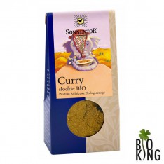 Curry słodkie ekologiczne bio Sonnentor
