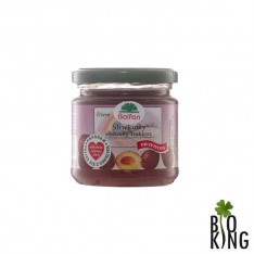 Dżem śliwkowy słodzony fruktozą Boifan