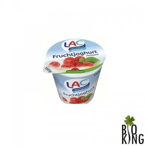 Jogurt malinowy bez laktozy Schwarzwaldmilch