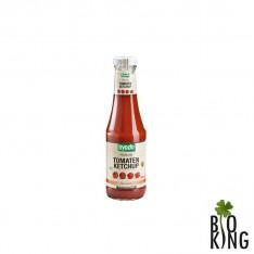 Ketchup pomidorowy bio bezglutenowy Byodo