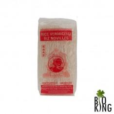 Makaron ryżowy nitka bez glutenu Merre