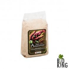 Mąka z nasion amarantusa Szarłat