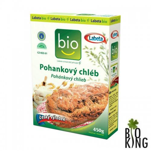 Mieszanka na chleb gryczany bio Labeta