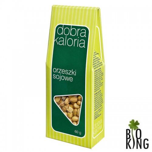 Orzeszki sojowe naturalne Dobra Kaloria