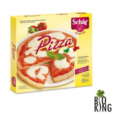 Spody do pizzy bezglutenowe Schar
