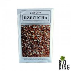 Rzeżucha nasiona na kiełki DietFood