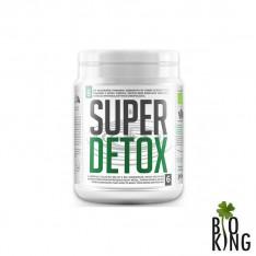 Super detox mix bio DietFood - naturalne oczyszczanie