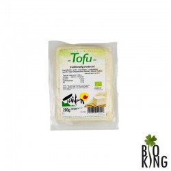 Tofu naturalne bio w kostce Taifun