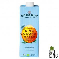 Woda kokosowa bio Coconut Collective