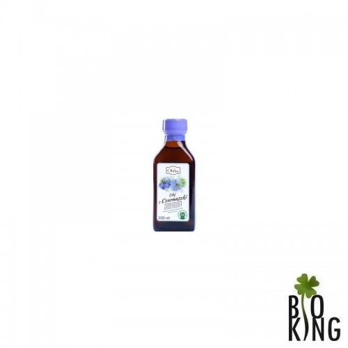 Olej z czarnuszki  - Ol'vita