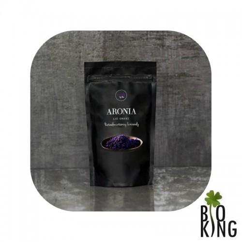 Aronia LIO Shake liofilizowana Foods by Ann
