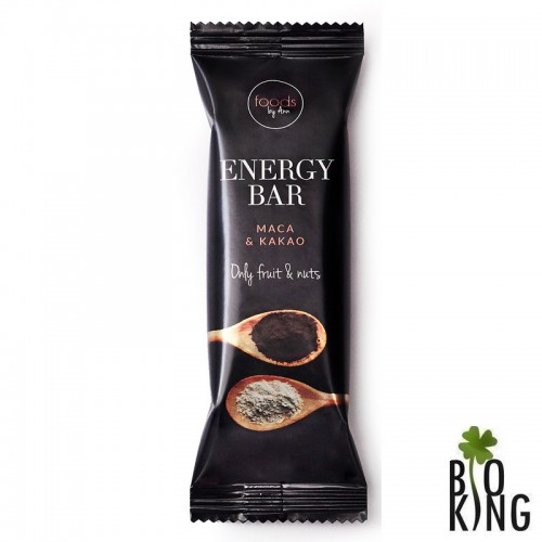 Baton Energy Bar Kakao&Maca Foods by Ann