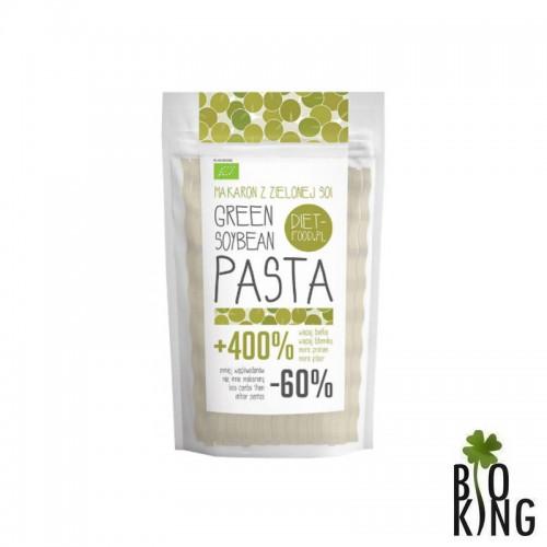 Makaron z zielonej soi organiczny DietFood