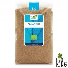 Amarantus ziarna organiczne Bio Planet