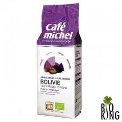 Kawa mielona Arabica Boliwia bio Cafe Michel