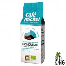 Kawa mielona Arabica bio Honduras Cafe Michel