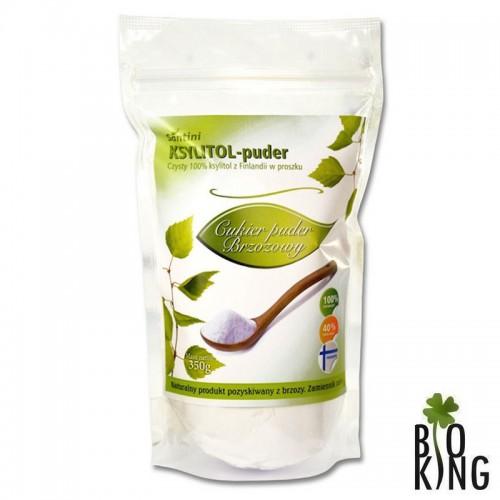 Ksylitol puder (cukier brzozowy) Santini