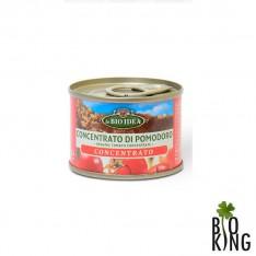 Koncentrat pomidorowy 30% bio La Bio Idea