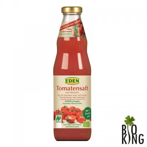 Sok pomidorowy bezglutenowy Bio