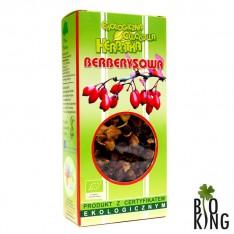 Herbatka berberysowa bio Dary Natury