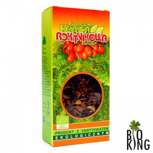 Herbatka rokitnikowa bio ekologiczna Dary Natury