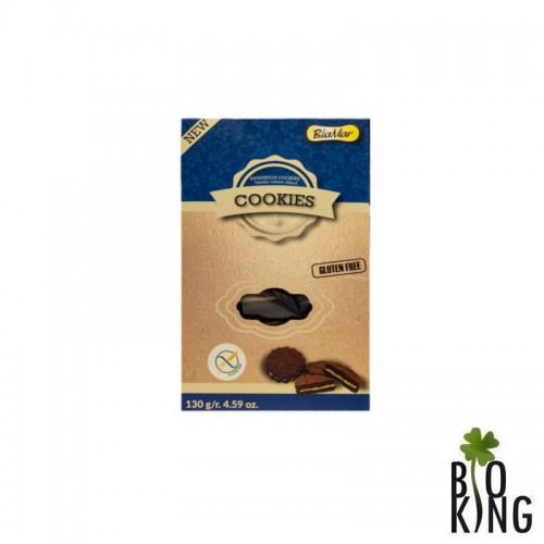 Markizy kakaowe bez glutenu Biamar