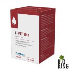 F-Vit B12 witamina B12 w proszku ForMeds