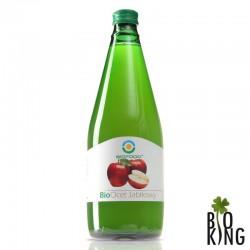 Ocet jabłkowy niefiltrowany bio BioFood