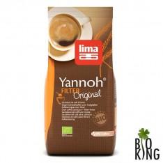 Kawa zbożowa ekologiczna Yannoh bio Lima