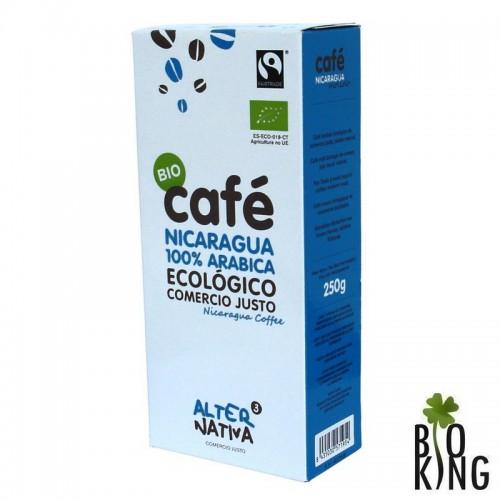 Kawa mielona Nikaragua Arabica bio AlterNativa