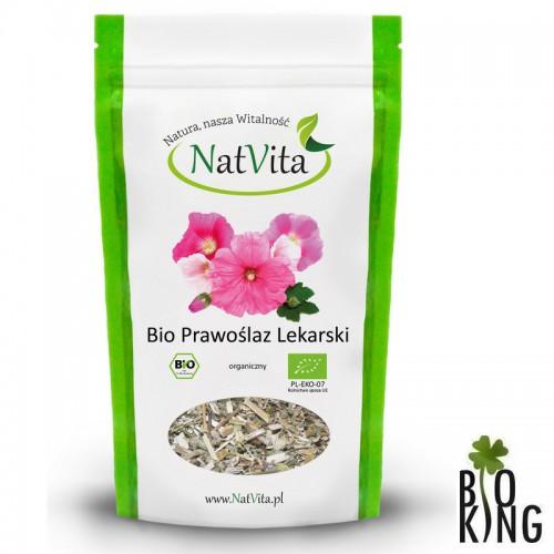 Prawoślaz lekarski korzeń organiczny NatVita