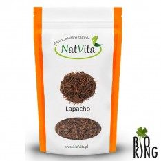 Lapacho herbata (kora pocięta) NatVita