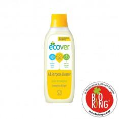 Płyn czyszczący uniwersalny cytrynowy Ecover