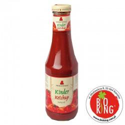 Ketchup dla dzieci słodki bez glutenu bio Zwergenwiese