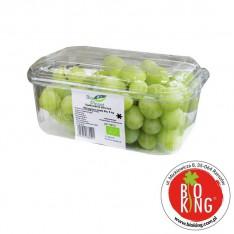 Winogrona białe świeże bio ekologiczne Bio Planet