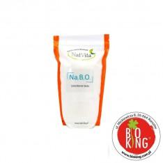 Boraks czteroboran sodu sól sodowa kwasu borowego NatVita