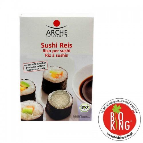 Ryż do sushi ekologiczny Arche Naturkuche