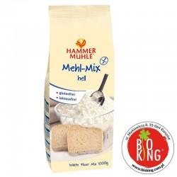 Mieszanka mąk uniwersalnych bez glutenu Hammer Muhle