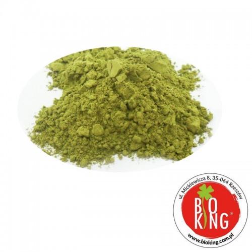 Moringa liście mielone proszek Natvita